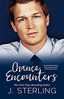 Chance Encounters (English Edition) di [Sterling, J.]