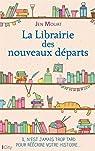 La librairie des nouveaux départs par Mouat