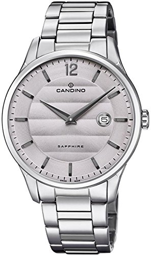 Candino Classic Timeless C4637/2 Mens Wristwatch
