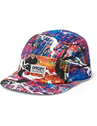 Amazon.co.uk  Oakley - Flat Caps   Hats   Caps  Clothing feaa84ebf77