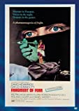 Fragment of Fear [Import USA Zone 1]