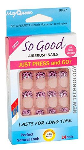 Nails 16427