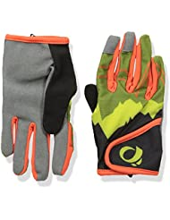 Pearl Izumi–Ride Kid 's MTB guantes, Unisex, color Ridgeline Black, tamaño small