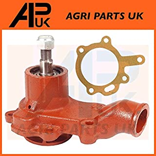 APUK JCB Teile 3C, 3CX 3D backoe Bagger mit Perkins A4.236Motor Wasserpumpe