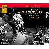 Ariadne auf Naxos (Live Recoridng 20. November 1976)