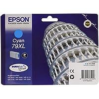 Epson C13T79024010 Cartuccia Inkjet alta Capacità, Blister RS 79XL, 17,1