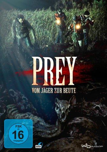 Bild von Prey - Vom Jäger zur Beute
