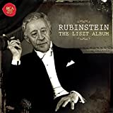 Rubinstein: The Liszt Album -