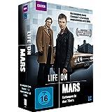 Life on Mars - Die komplette Serie