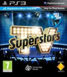 Cheapest TV Superstars (Playstation Move) on PlayStation 3