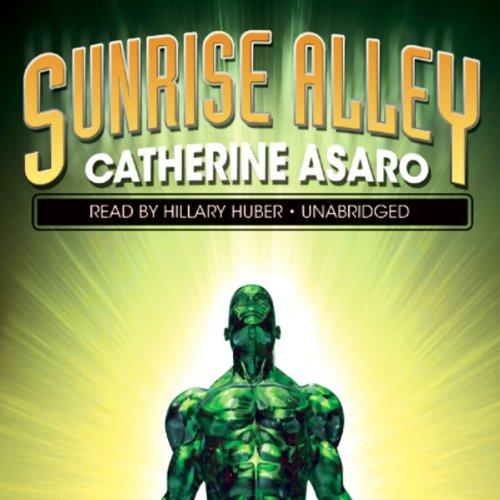Sunrise Alley  Audiolibri