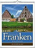 Literarischer Franken-Kalender 2020 (WWK): Wochenkalender