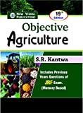 Objective Agriculture for JRF Exam (19th Edition)