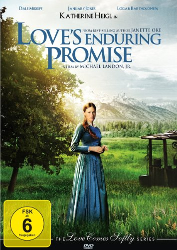 Love's Eduring Promise - The Love Comes Softly Series, Teil 2