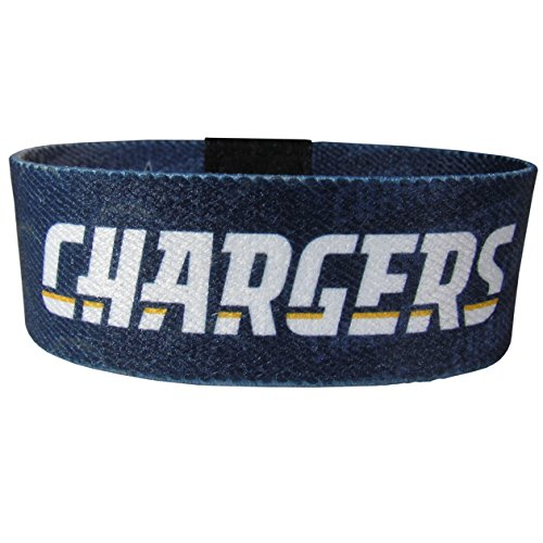San Diego Band (NFL San Diego Chargers Stretch-Band Armbänder)