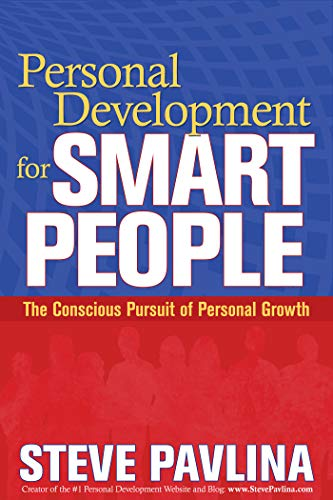 Personal Development for Smart People English Edition