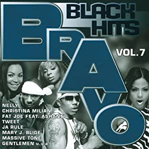 Bravo Black Hits Vol.7