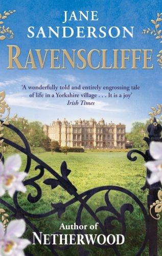 Ravenscliffe (Netherwood 2)