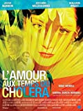 L'Amour al tempo del Coléra, 40 x 56 cm, motivo: Cinema Originale