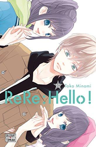 ReRe : Hello ! 10