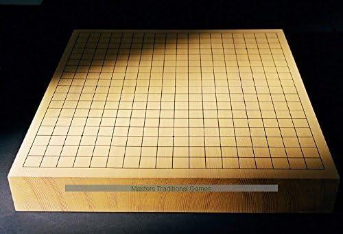Shin Kaya Kaya Kaya (Alaska Spruce) 6cm Goban B01N45QRFD 025635