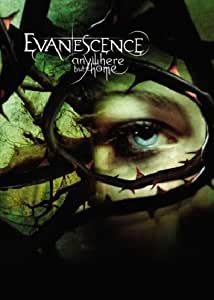 Evanescence - Anywhere But Home (DVD + CD)