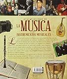 Image de Atlas ilustrado de la música y los instrumentos musicales