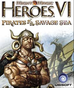 Might & Magic: Heroes VI - Pirates of the Savage Sea Adventure Pack [Online Game Code]