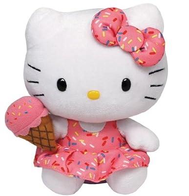 TY - Peluche Hello Kitty por Ty