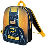 Lego Movie 2 Sets Rucksack Kindergarten Superhelden Kinderrucksack Batman