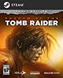 Shadow of the Tomb Raider - Digital Croft Edition [Code Jeu PC - Steam]