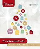 amorebio Bio Tee-Adventskalender (1 x 24 Btl)