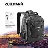 Cullmann Panama BackPack 200 Sac à dos bandoulière pour Equipement d'appareil photo...