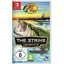 Bass Pro Shops: The Strike (Switch) (Videogioco)