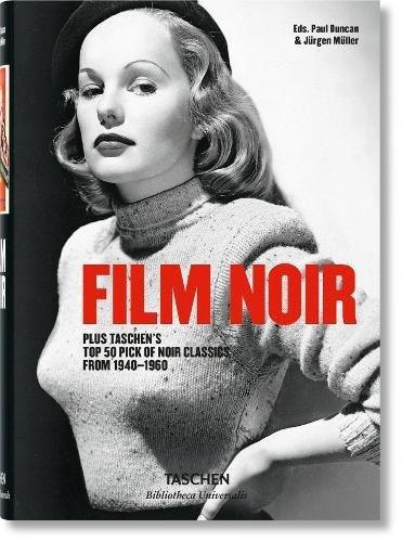 Film Noir por Alain Silver