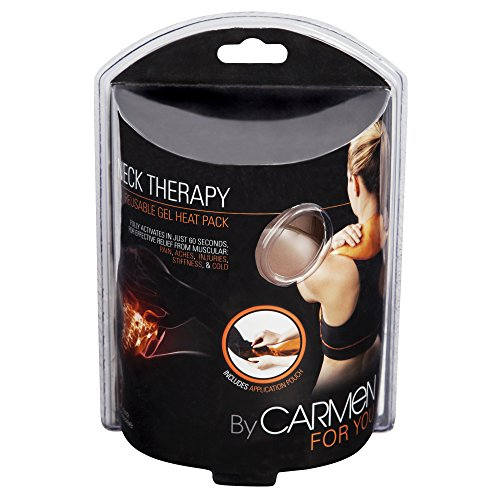 Carmen C85014 Instant Heat Neck Therapy