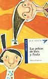 Las peleas de Inés y Paula par Wrightson