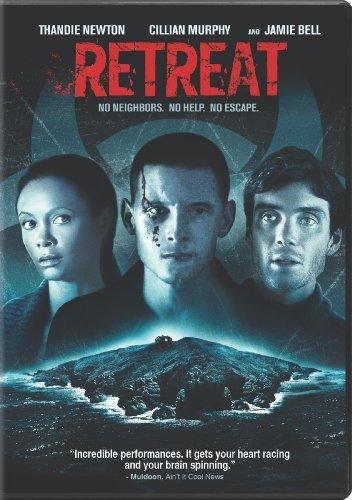 Retreat by Thandie Newton (Retreat-dvd)