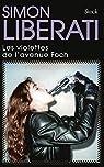 Les violettes de l'avenue Foch par Liberati