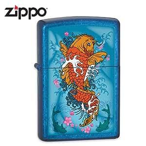 Zippo 2002003 accendino n 24534 carpa koi for Carpa koi prezzo