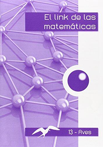 El link de las matemáticas AVES-13-9788494384165 por Mª Teresa Corts Rovira