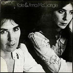 Kate & Anna McGarrigle - 80s Cream
