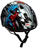 #4: Bell Toddler Zoomer Bike Helmet