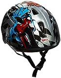 #9: Bell Toddler Zoomer Bike Helmet