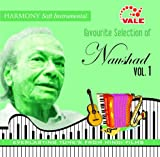 Harmony Soft Instrumental Naushad - Vol....
