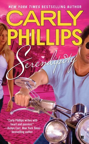 Serendipity by Carly Phillips (2011-09-06)