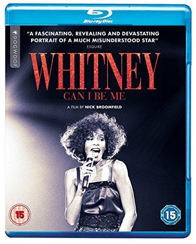 "Whitney ""Can I Be Me"" [Blu-ray] [Reino Unido]"