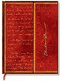 Paperblanks Embellished Manuscripts Brontë Jane Eyre Ultra Notebook with Lined Pages