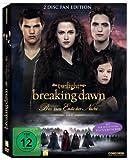 Breaking Dawn - Bis(s) zum Ende der Nacht 2: - Keine Info -