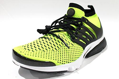 Nike Herren Air Presto Flyknit Ultra Laufschuhe, Blau, 42 EU Verde